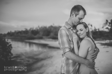 ft-desoto-sunset-engagement-session